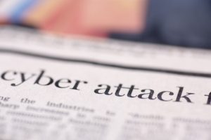 Cyber attack tech sentries