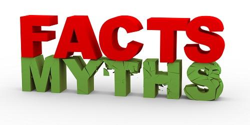 Facts Over Myths Myrtle Beach